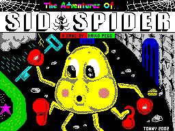 theadventuresofsidspider-load.png